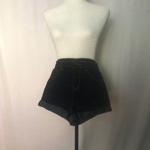 Forever 21 rolled cuff shorts